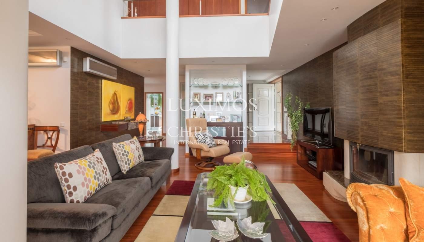 Verkauf einer zeitgenössischen Luxusvilla in Vila Nova de Gaia, Portugal_134620