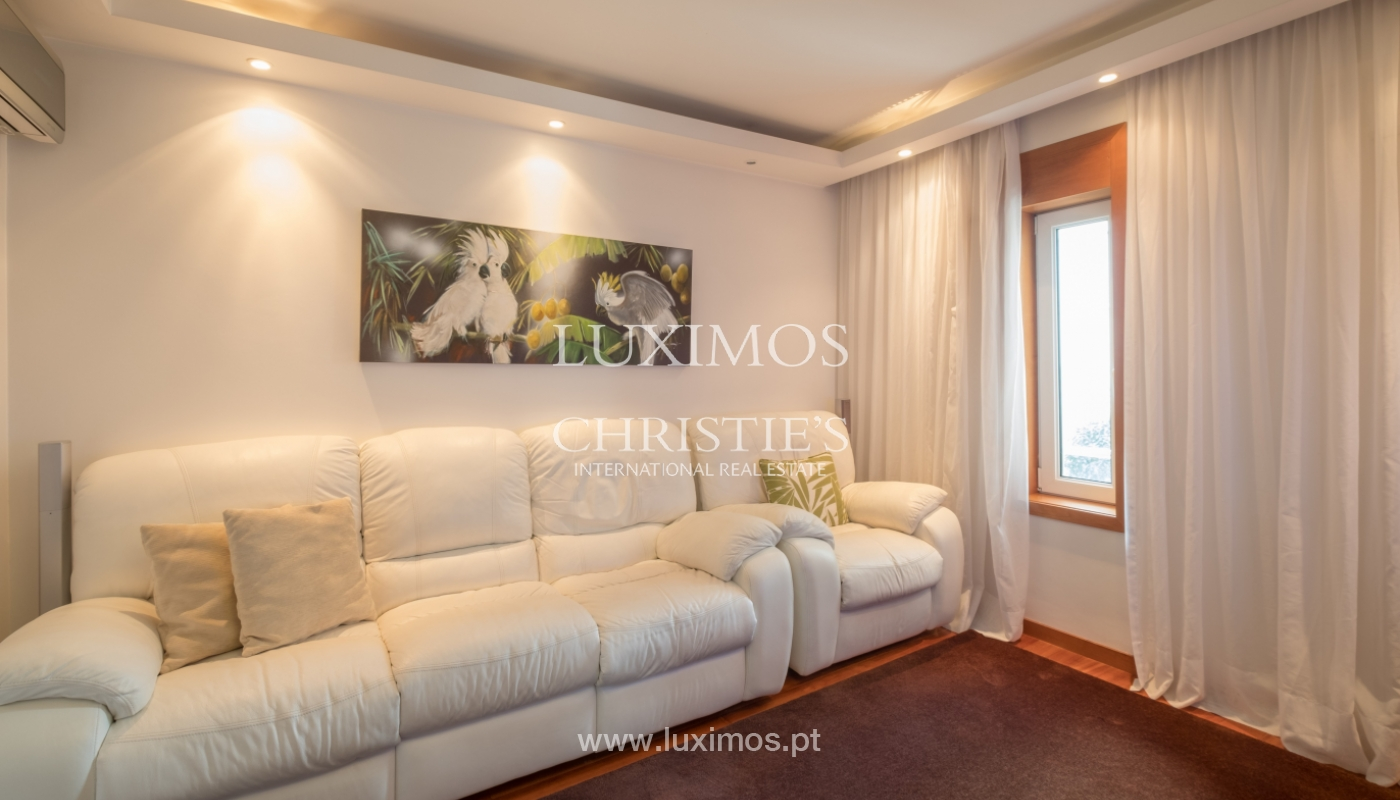 Verkauf einer zeitgenössischen Luxusvilla in Vila Nova de Gaia, Portugal_134629