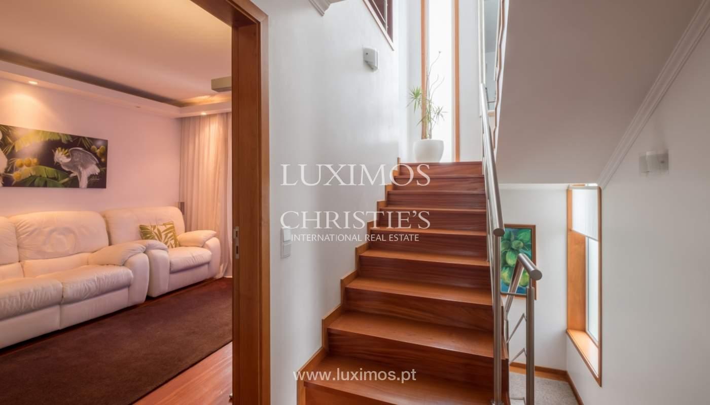 Verkauf einer zeitgenössischen Luxusvilla in Vila Nova de Gaia, Portugal_134630