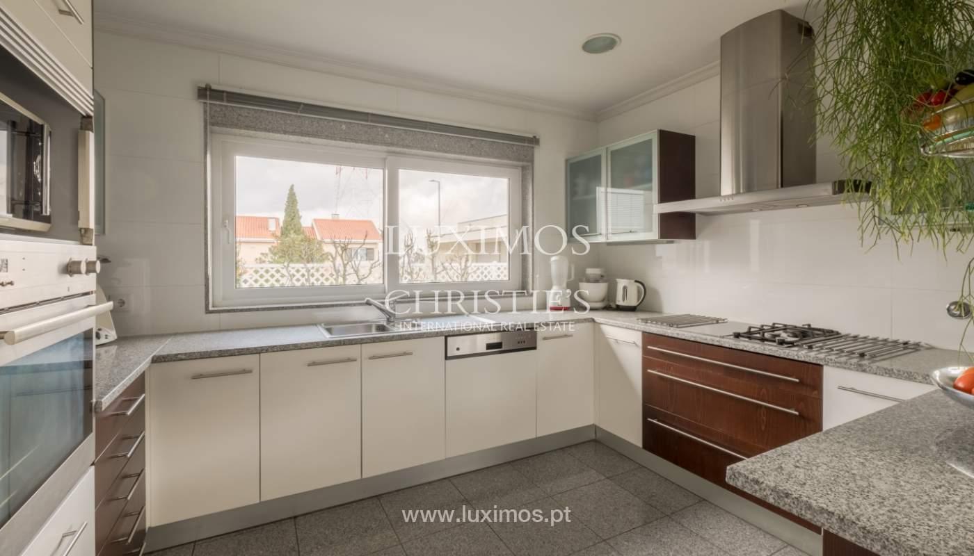 Verkauf einer zeitgenössischen Luxusvilla in Vila Nova de Gaia, Portugal_134632