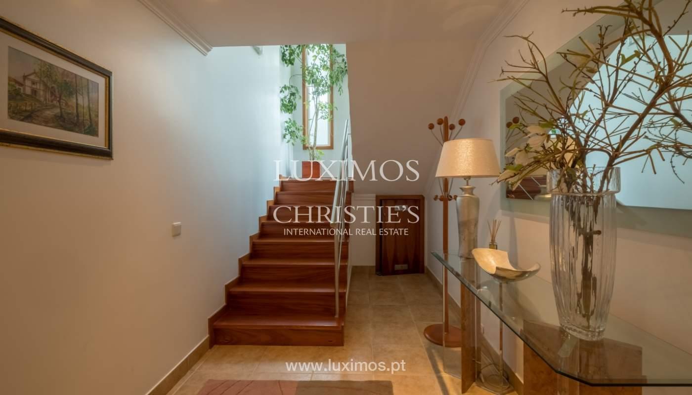 Verkauf einer zeitgenössischen Luxusvilla in Vila Nova de Gaia, Portugal_134644
