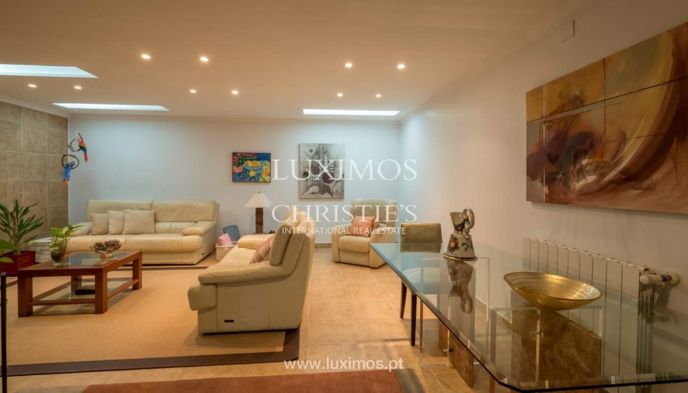 Verkauf einer zeitgenössischen Luxusvilla in Vila Nova de Gaia, Portugal_134646