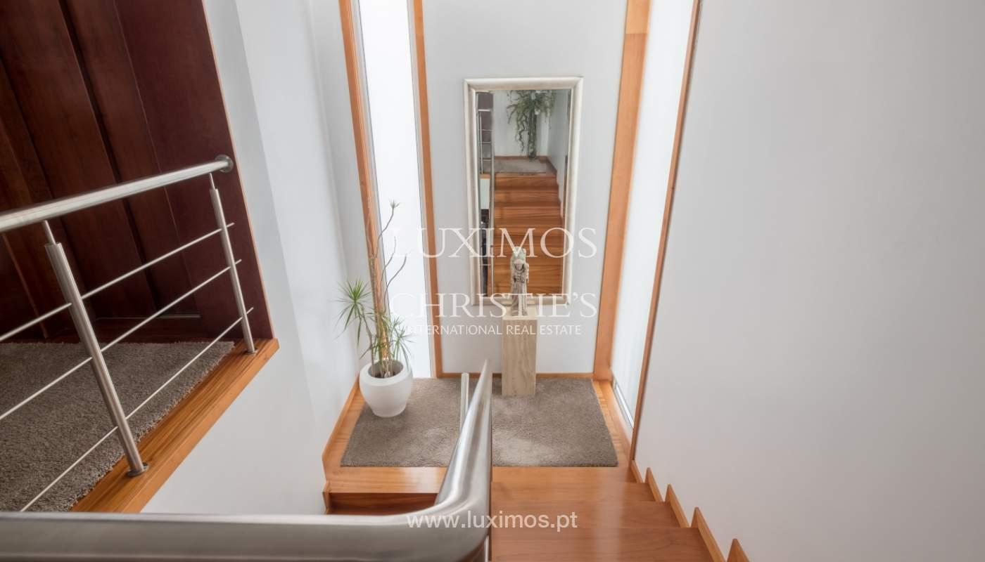 Verkauf einer zeitgenössischen Luxusvilla in Vila Nova de Gaia, Portugal_134661