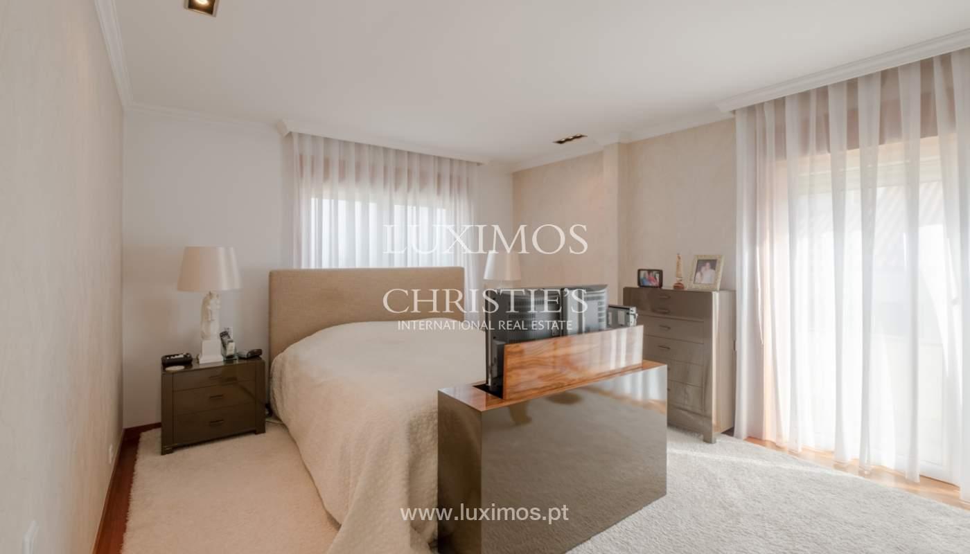 Verkauf einer zeitgenössischen Luxusvilla in Vila Nova de Gaia, Portugal_134667