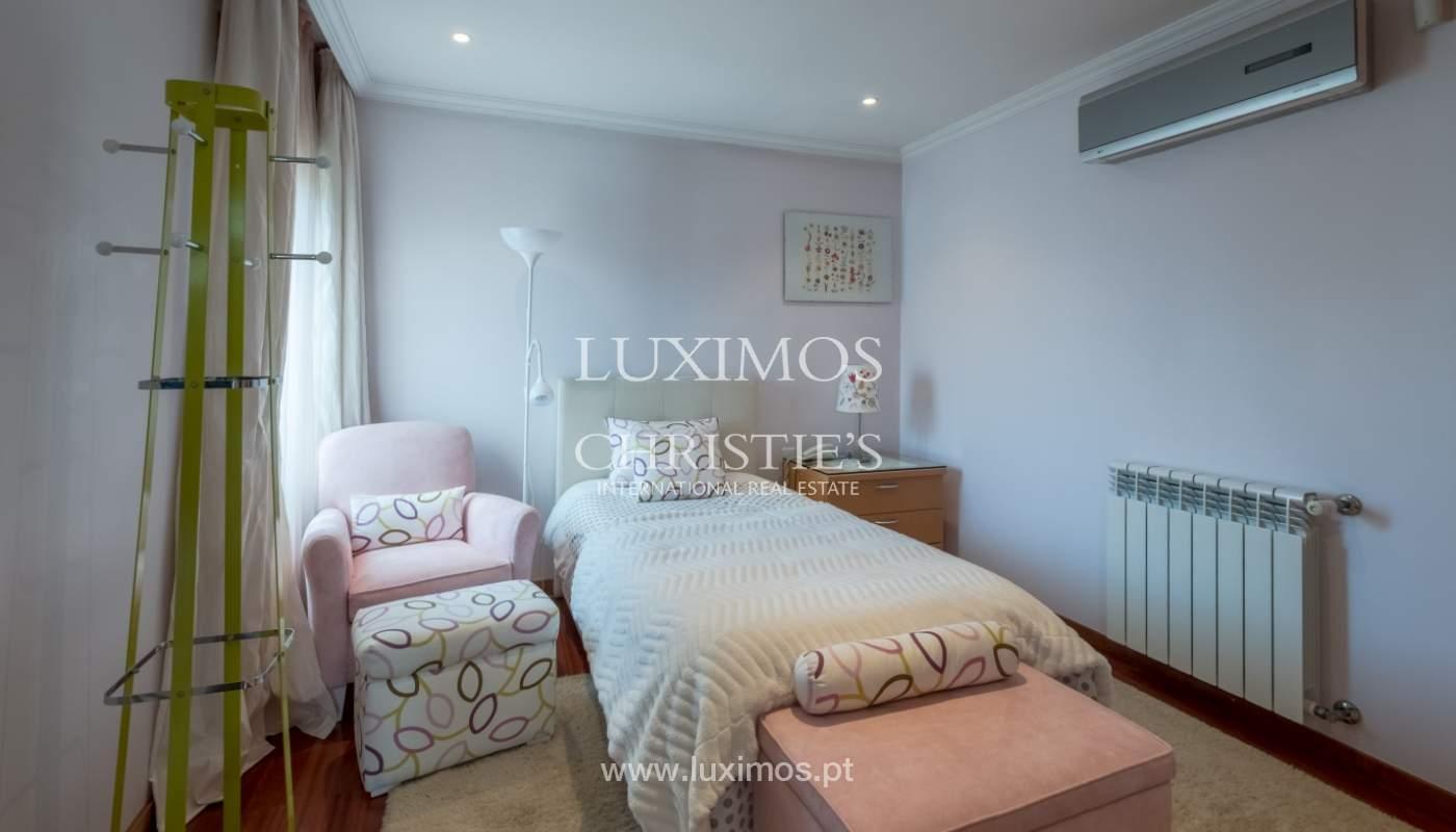 Verkauf einer zeitgenössischen Luxusvilla in Vila Nova de Gaia, Portugal_134671