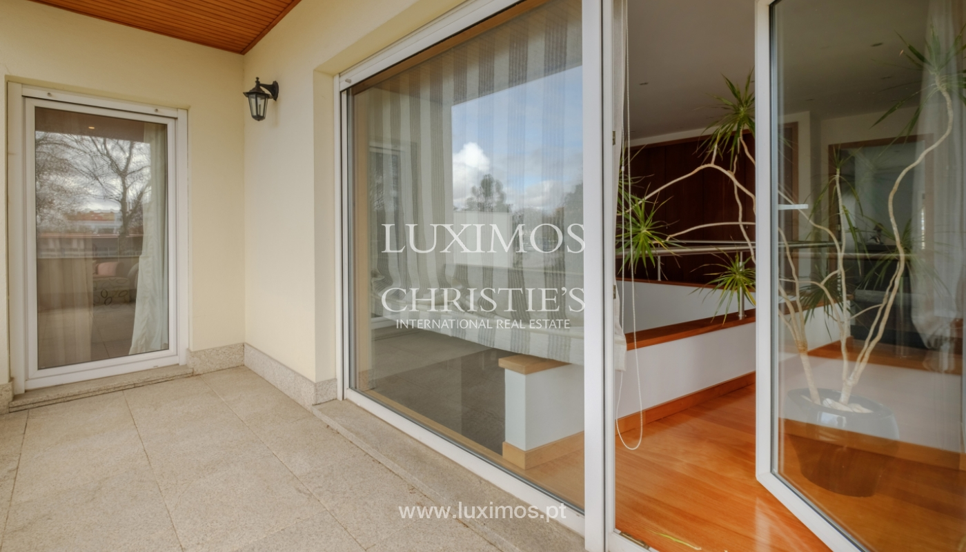 Verkauf einer zeitgenössischen Luxusvilla in Vila Nova de Gaia, Portugal_134676