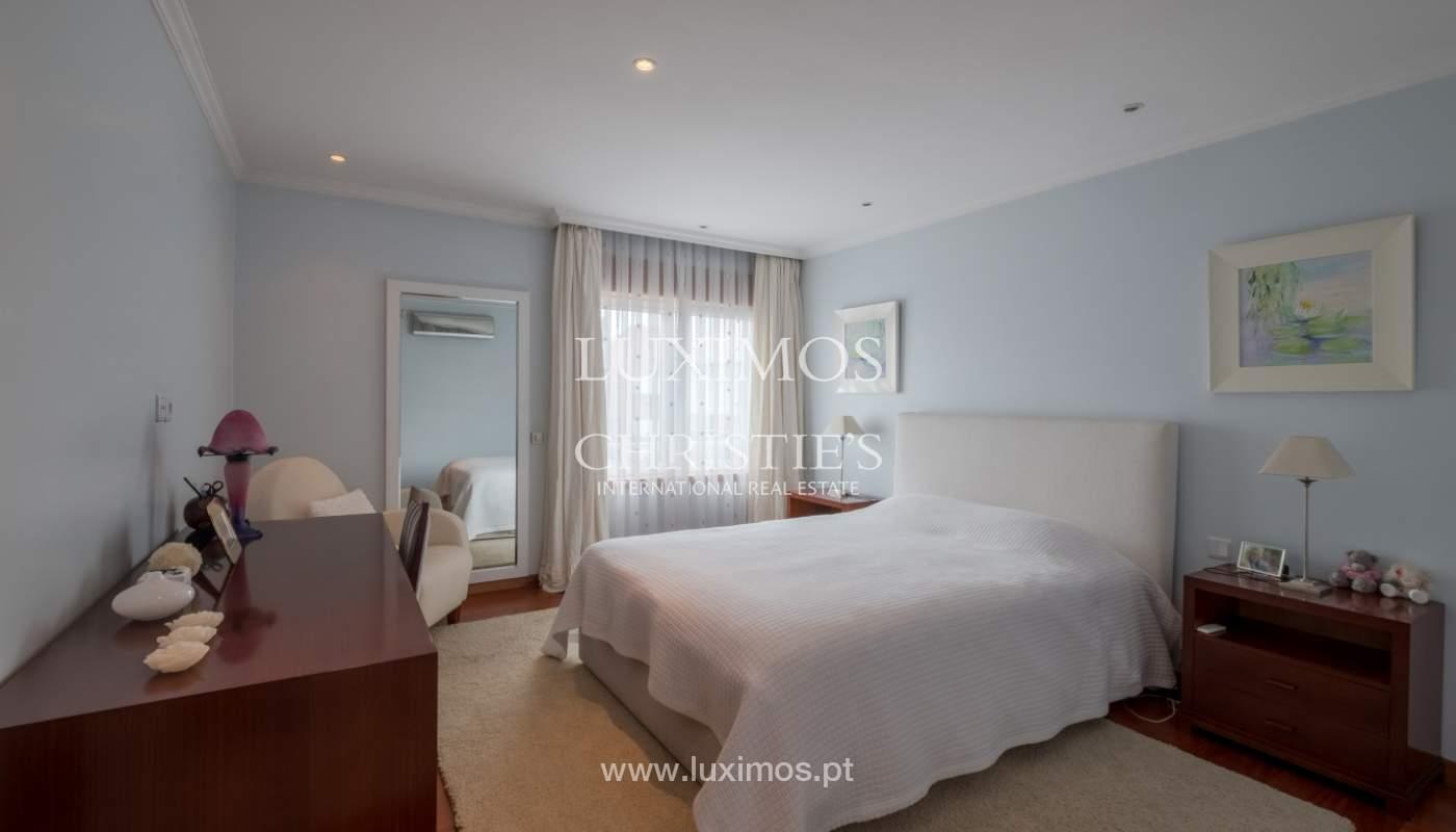 Verkauf einer zeitgenössischen Luxusvilla in Vila Nova de Gaia, Portugal_134678