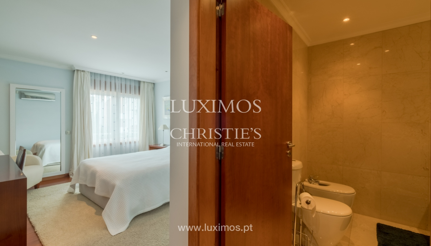 Verkauf einer zeitgenössischen Luxusvilla in Vila Nova de Gaia, Portugal_134681