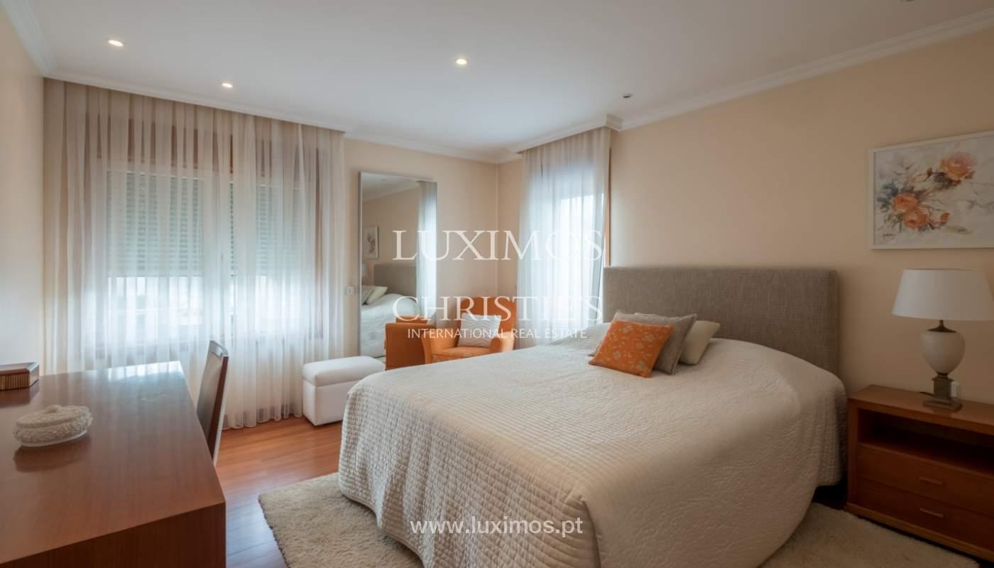 Verkauf einer zeitgenössischen Luxusvilla in Vila Nova de Gaia, Portugal_134682