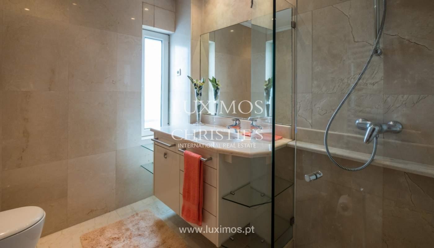 Verkauf einer zeitgenössischen Luxusvilla in Vila Nova de Gaia, Portugal_134685