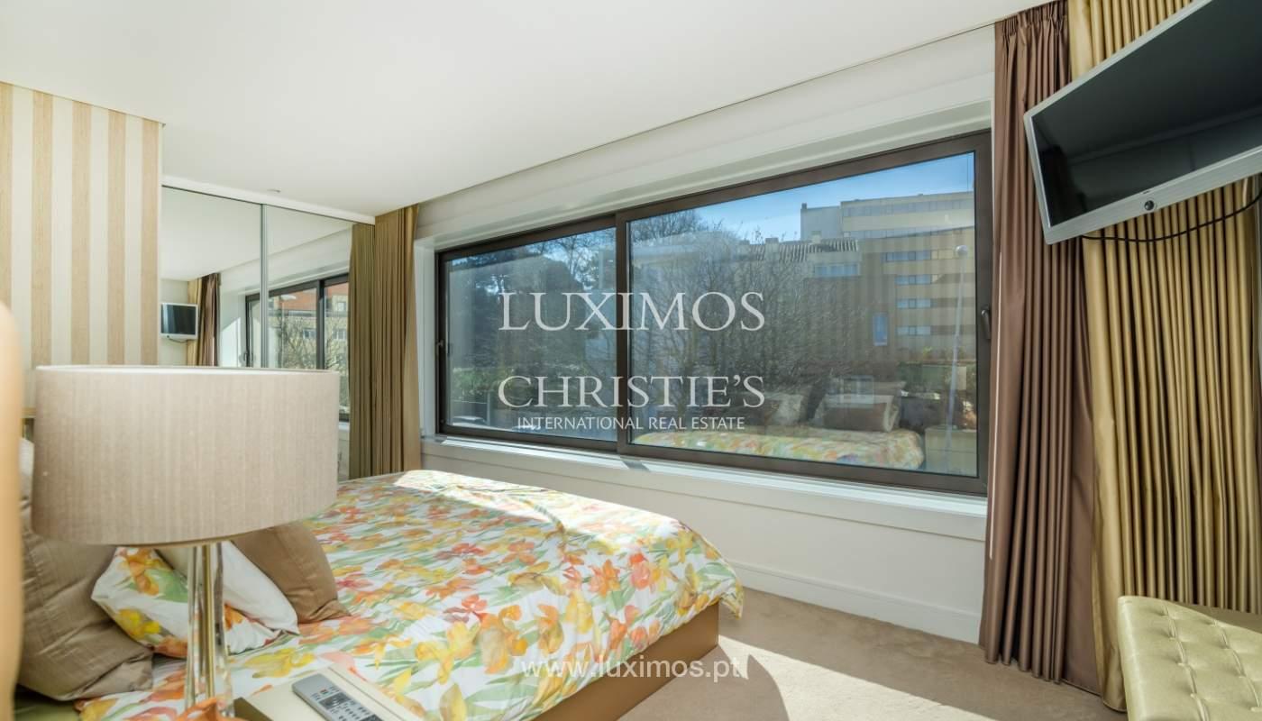 Moderne und luxuriöse Villa, mit Garten und Pool, in Porto, Portugal_134714