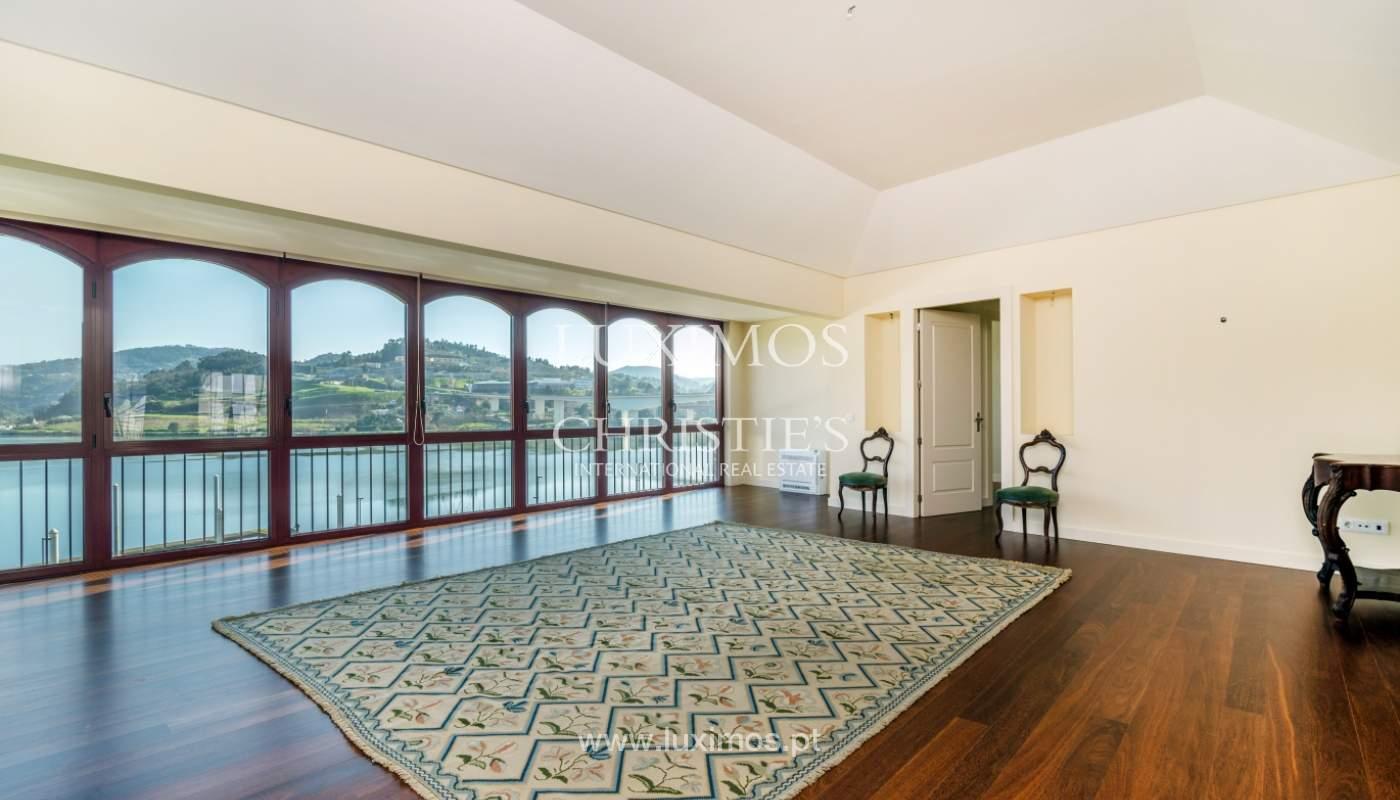 Casa solariega con apartamentos independientes, en Douro, Portugal_134783