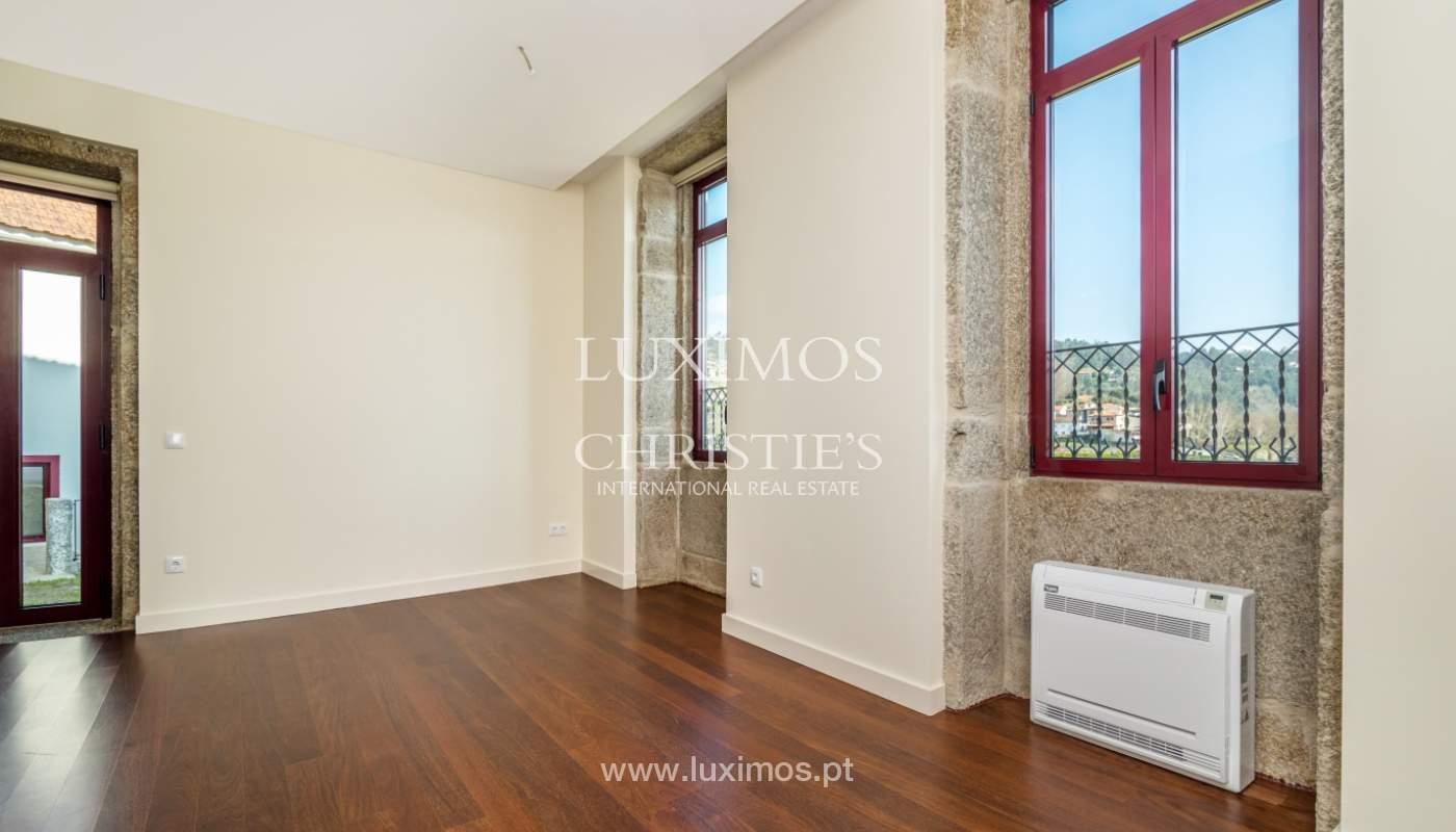 Solar abrasonado com apartamentos independentes, no Douro, Portugal_134784