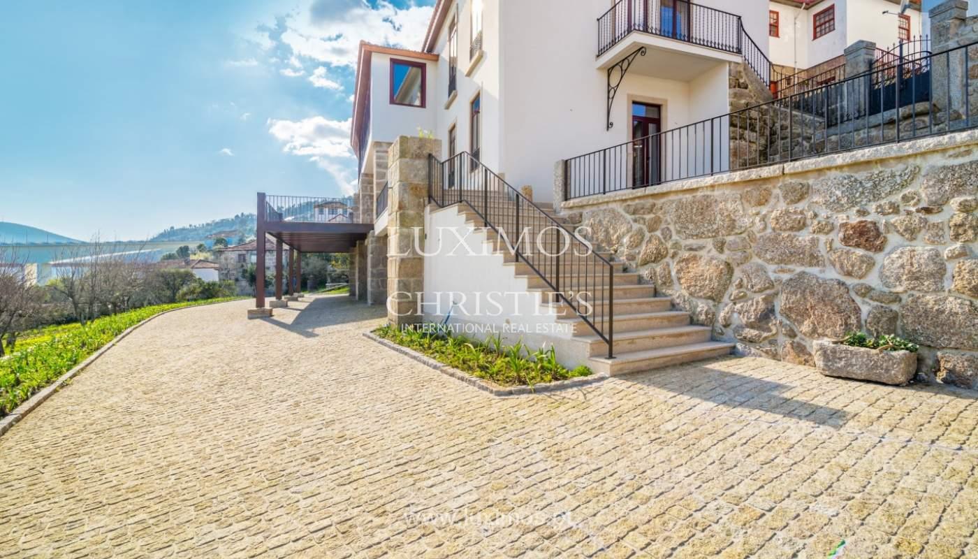 Solar abrasonado com apartamentos independentes, no Douro, Portugal_134790