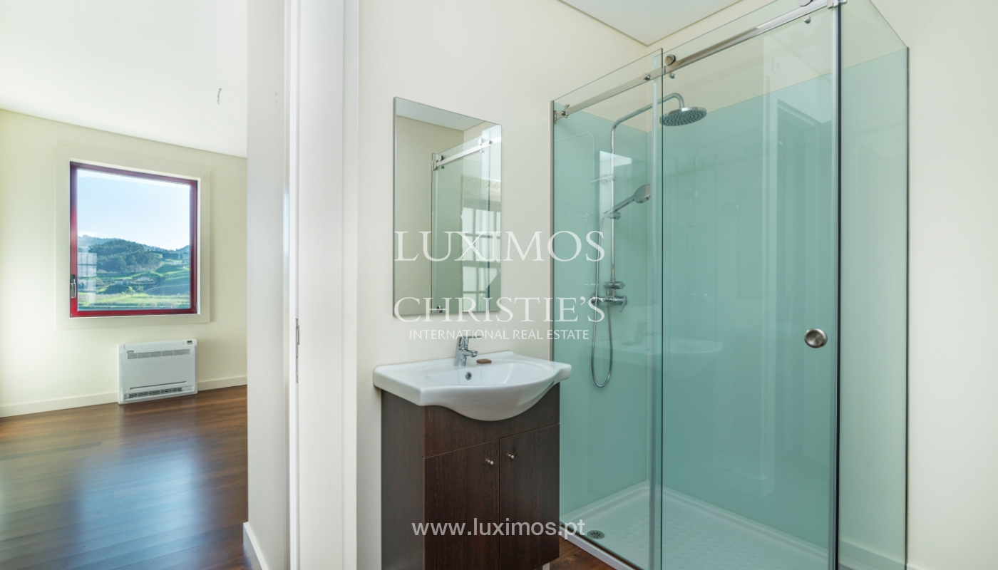 Casa solariega con apartamentos independientes, en Douro, Portugal_134798