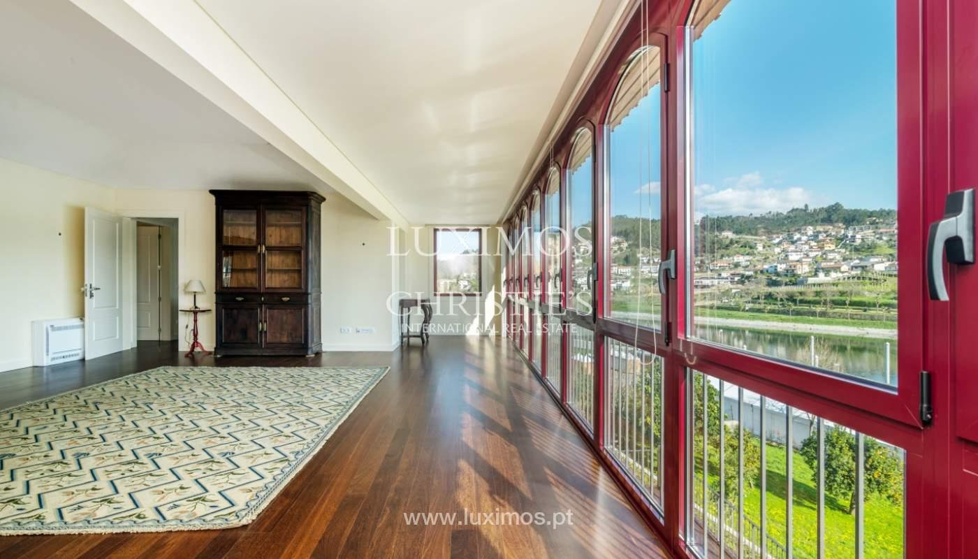 Casa solariega con apartamentos independientes, en Douro, Portugal_134800
