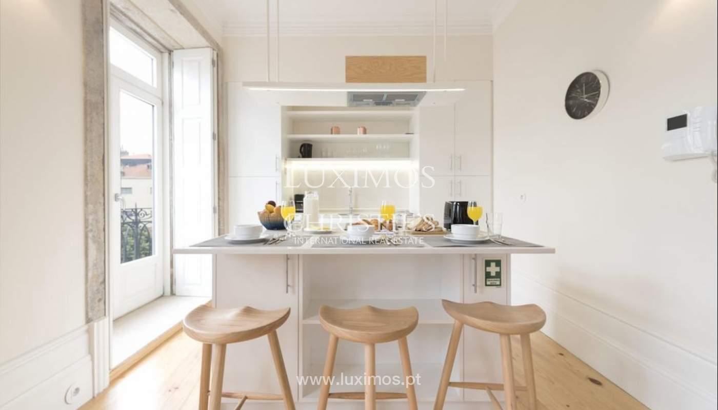 Venta de apartamento renovado, cerca de la zona histórica de Porto, Portugal_134834