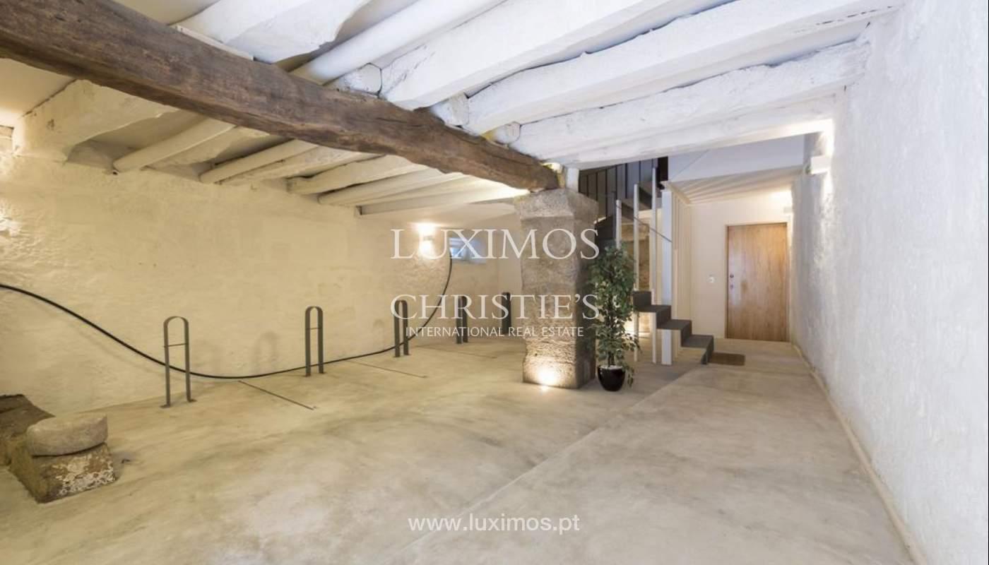 Venta de apartamento renovado, cerca de la zona histórica de Porto, Portugal_134836