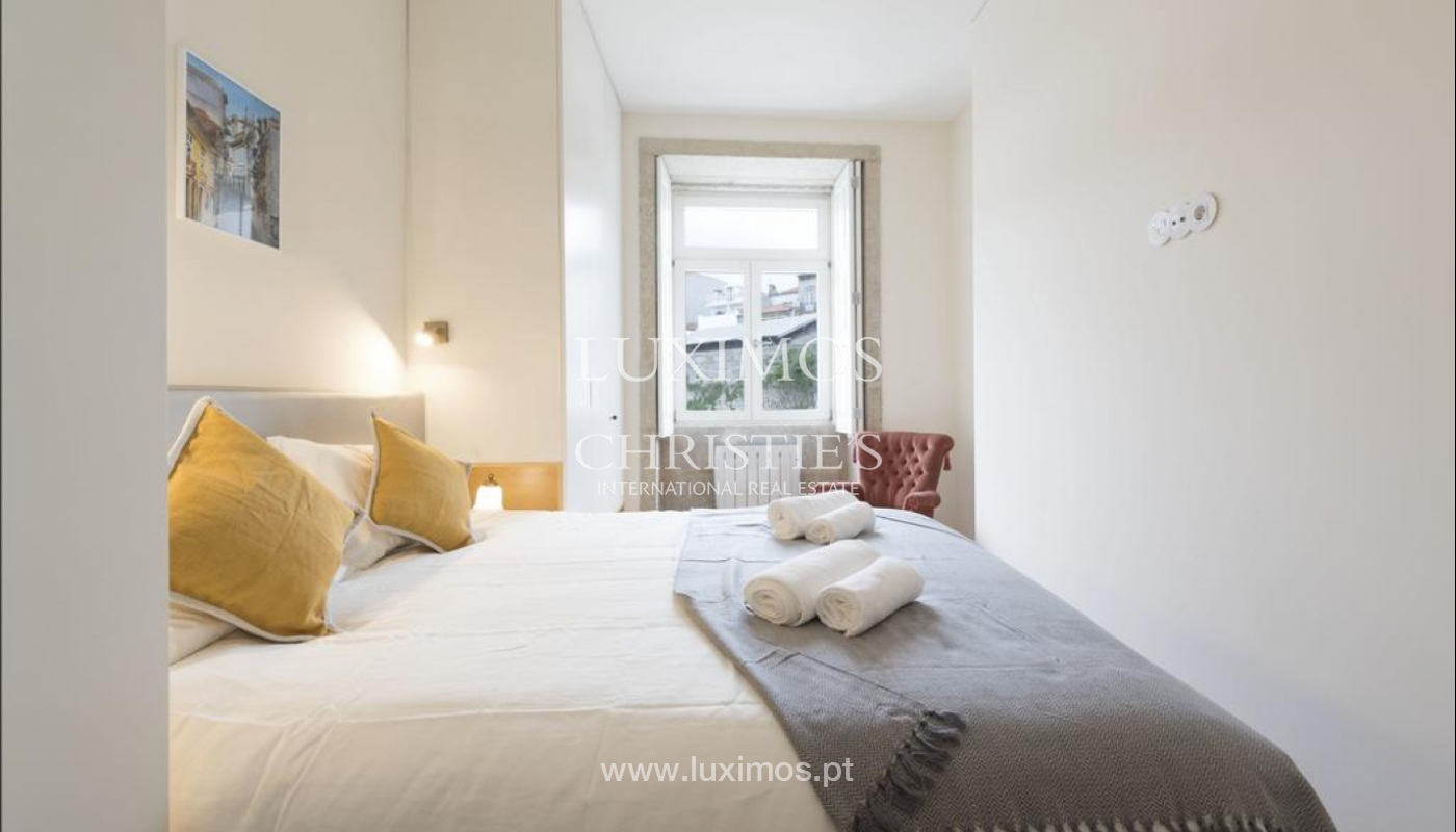 Venta de apartamento renovado, cerca de la zona histórica de Porto, Portugal_134843