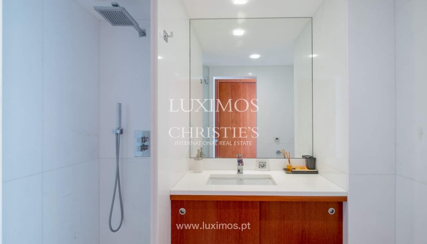 Luxuswohnung in der ersten Reihe des Douro in Porto, Portugal_134905