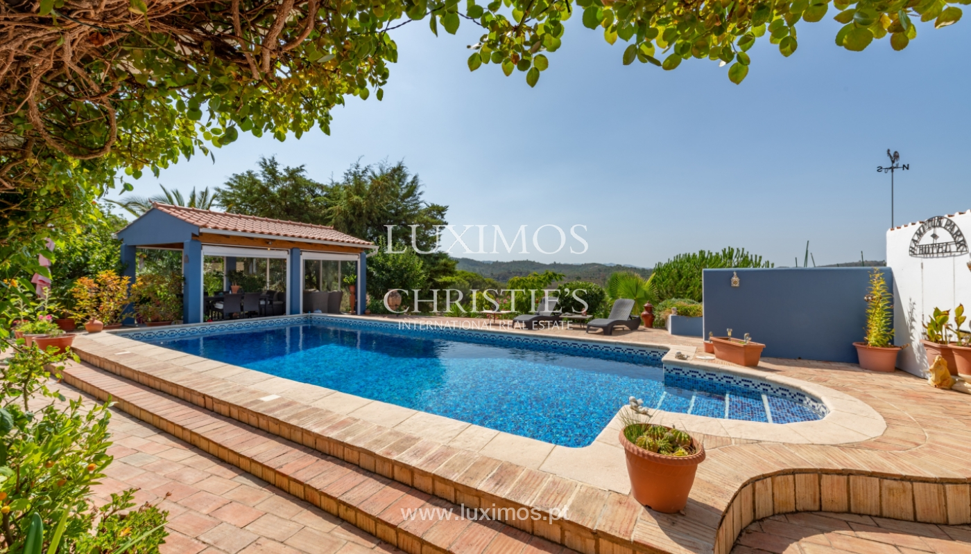 Propriété à vendre à São Marcos da Serra, Silves, Algarve, Portugal_134932
