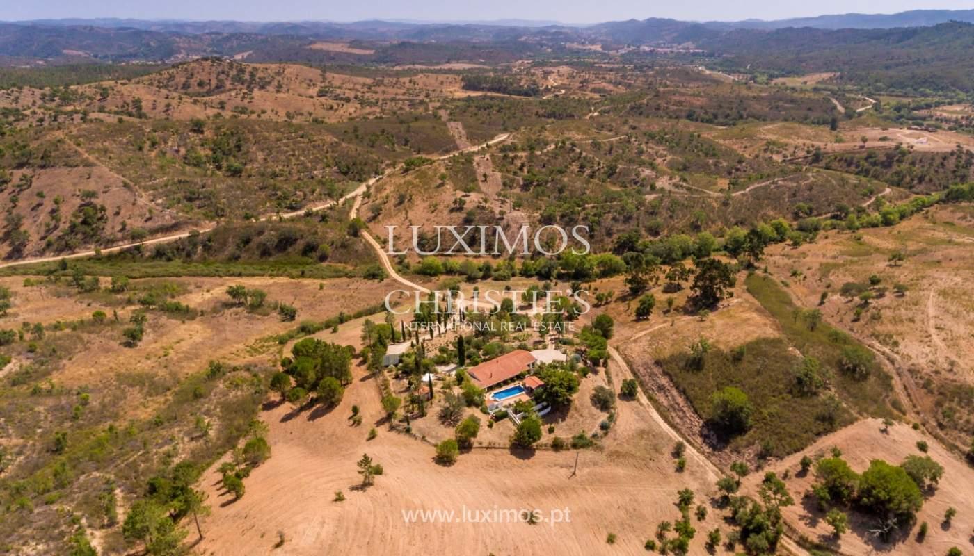 Propriété à vendre à São Marcos da Serra, Silves, Algarve, Portugal_134944
