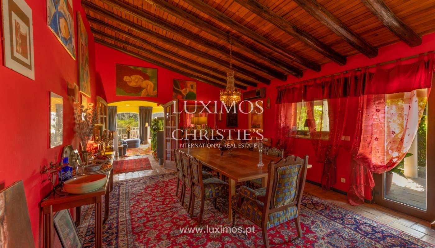 Propriété à vendre à São Marcos da Serra, Silves, Algarve, Portugal_134946