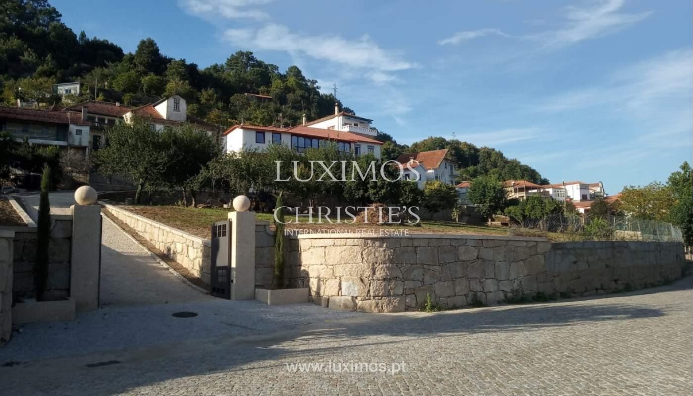 Solar abrasonado com apartamentos independentes, no Douro, Portugal_134953