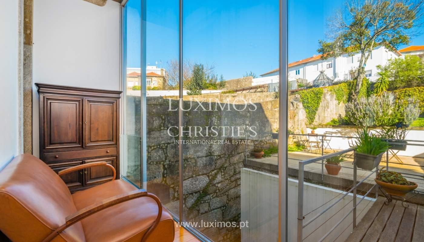 Moderne und luxuriöse Haus mit Garten in Porto, Portugal_135032