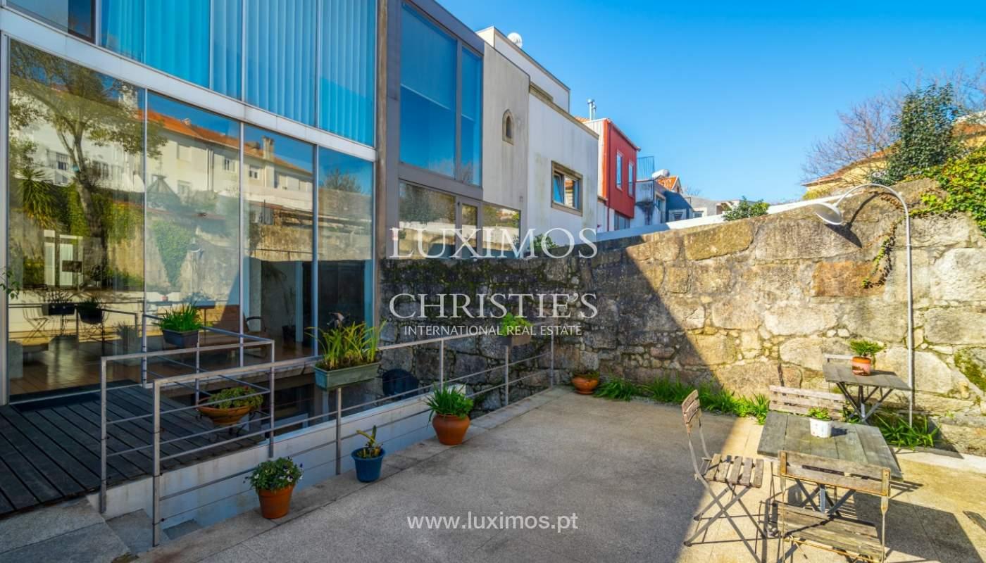 Moderne und luxuriöse Haus mit Garten in Porto, Portugal_135034