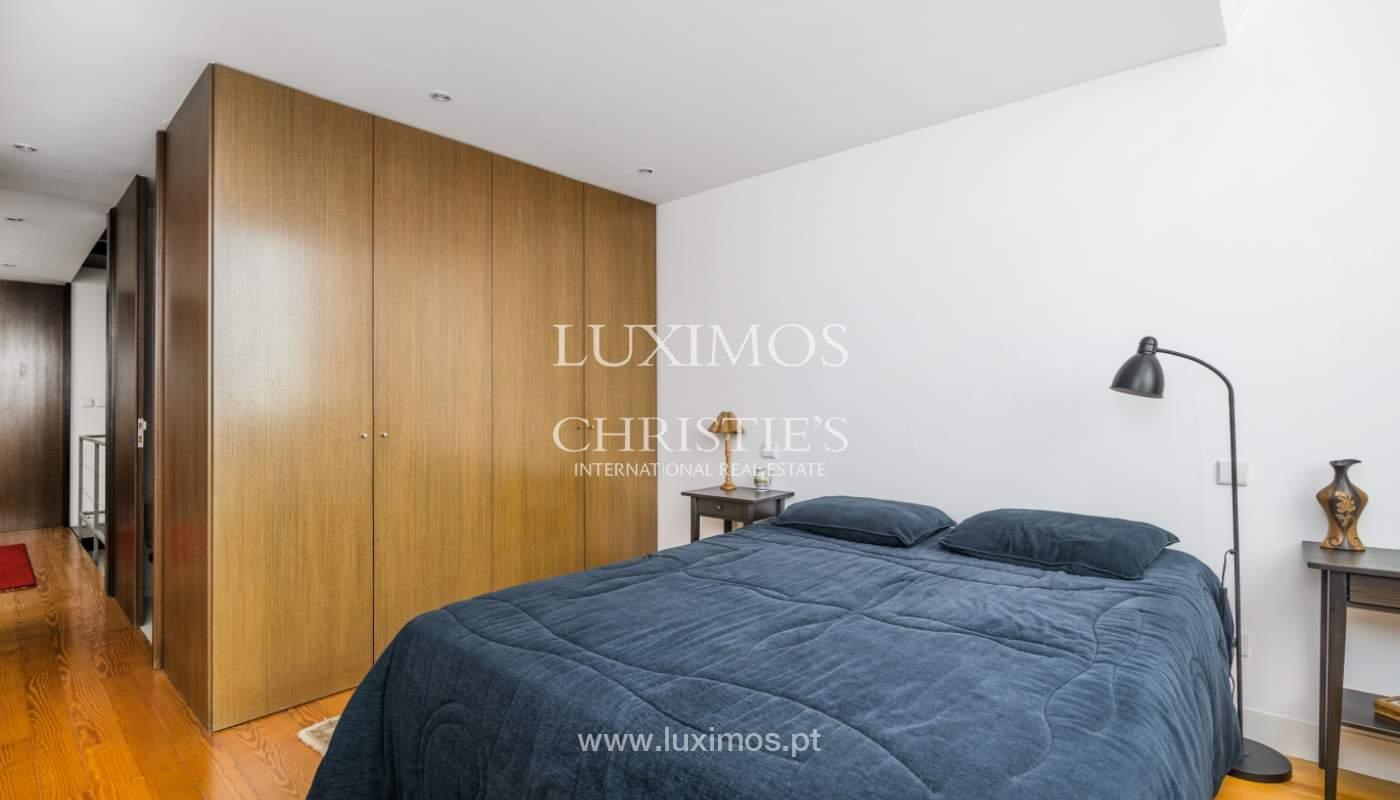 Moderne und luxuriöse Haus mit Garten in Porto, Portugal_135042