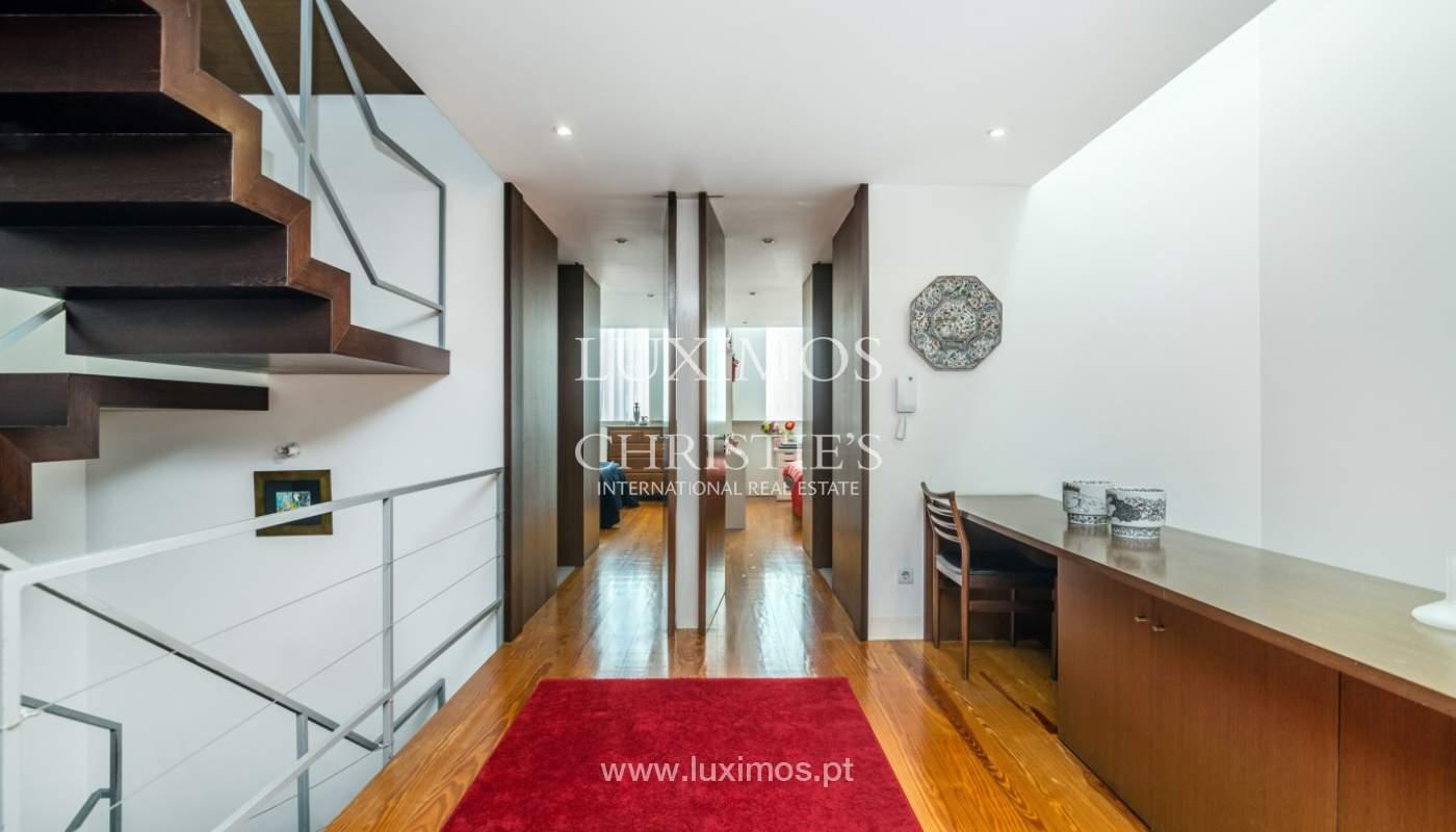 Moderne und luxuriöse Haus mit Garten in Porto, Portugal_135048