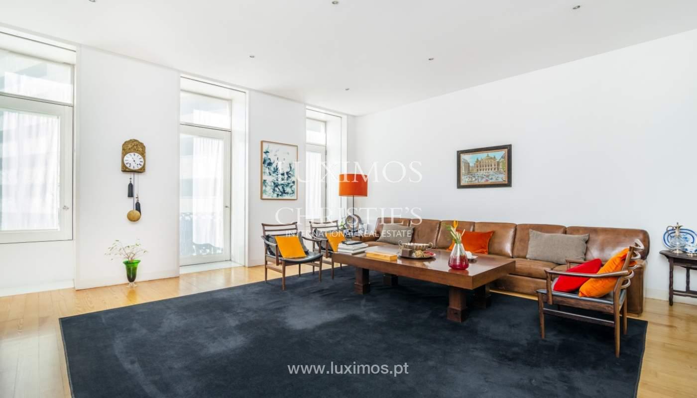 Moderne und luxuriöse Haus mit Garten in Porto, Portugal_135058