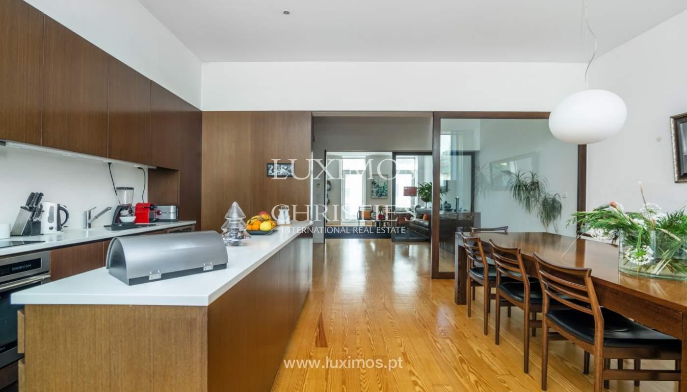 Moderne und luxuriöse Haus mit Garten in Porto, Portugal_135065