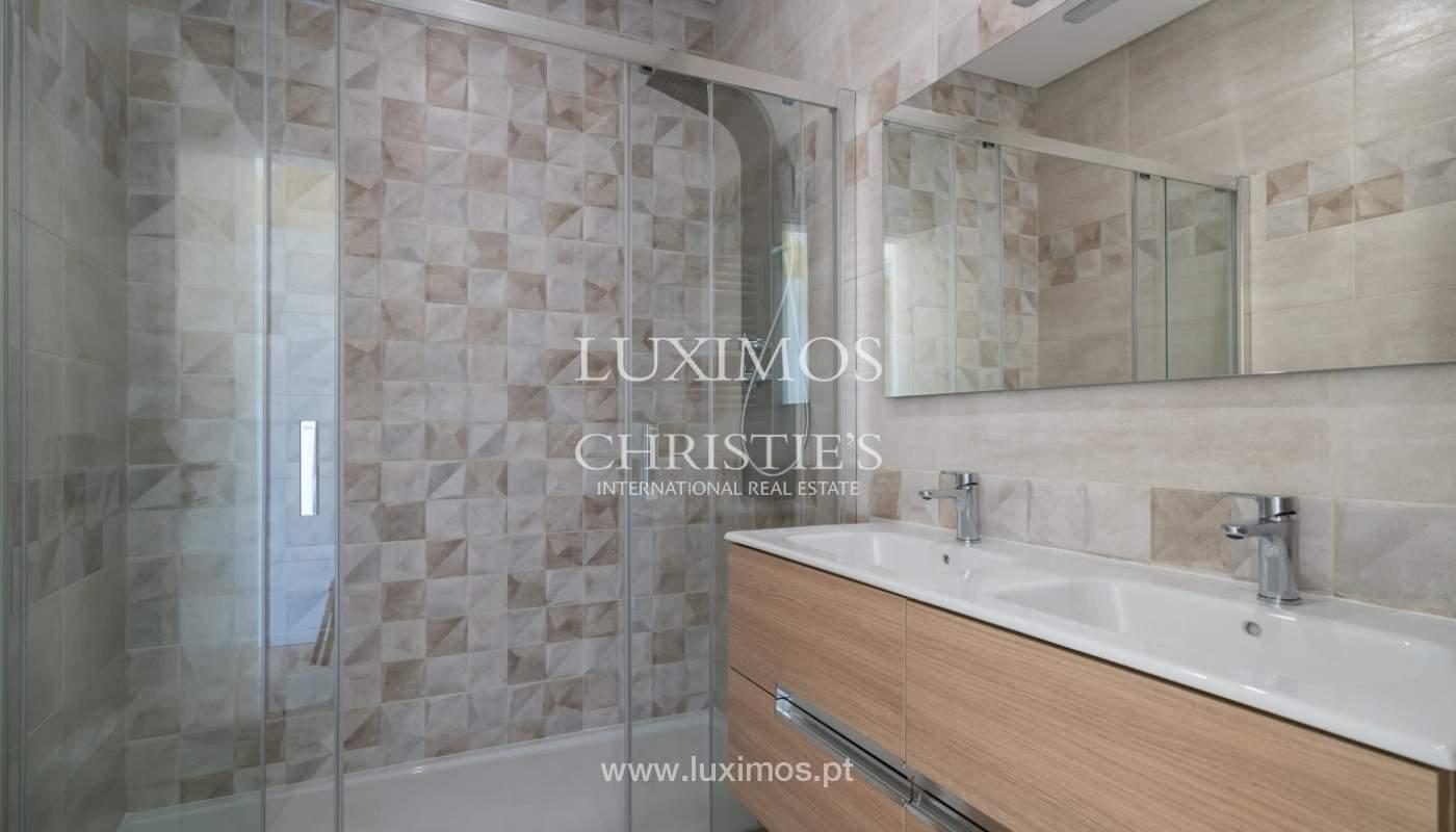 New villa for sale with pool in Odiáxere, Lagos, Algarve, Portugal_135209