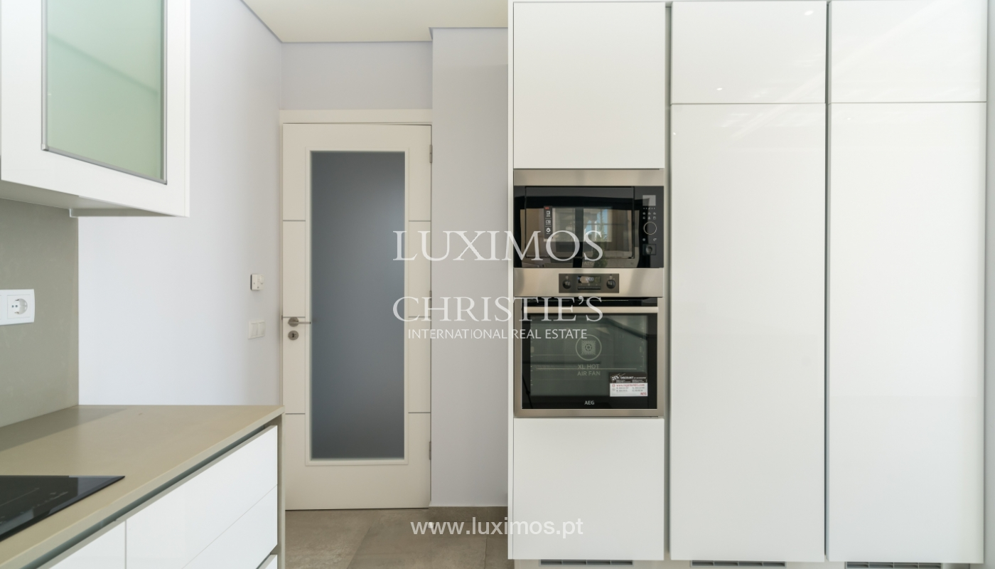 Sale of new luxury villa,with pool, Ancão, Almancil, Algarve, Portugal_135246