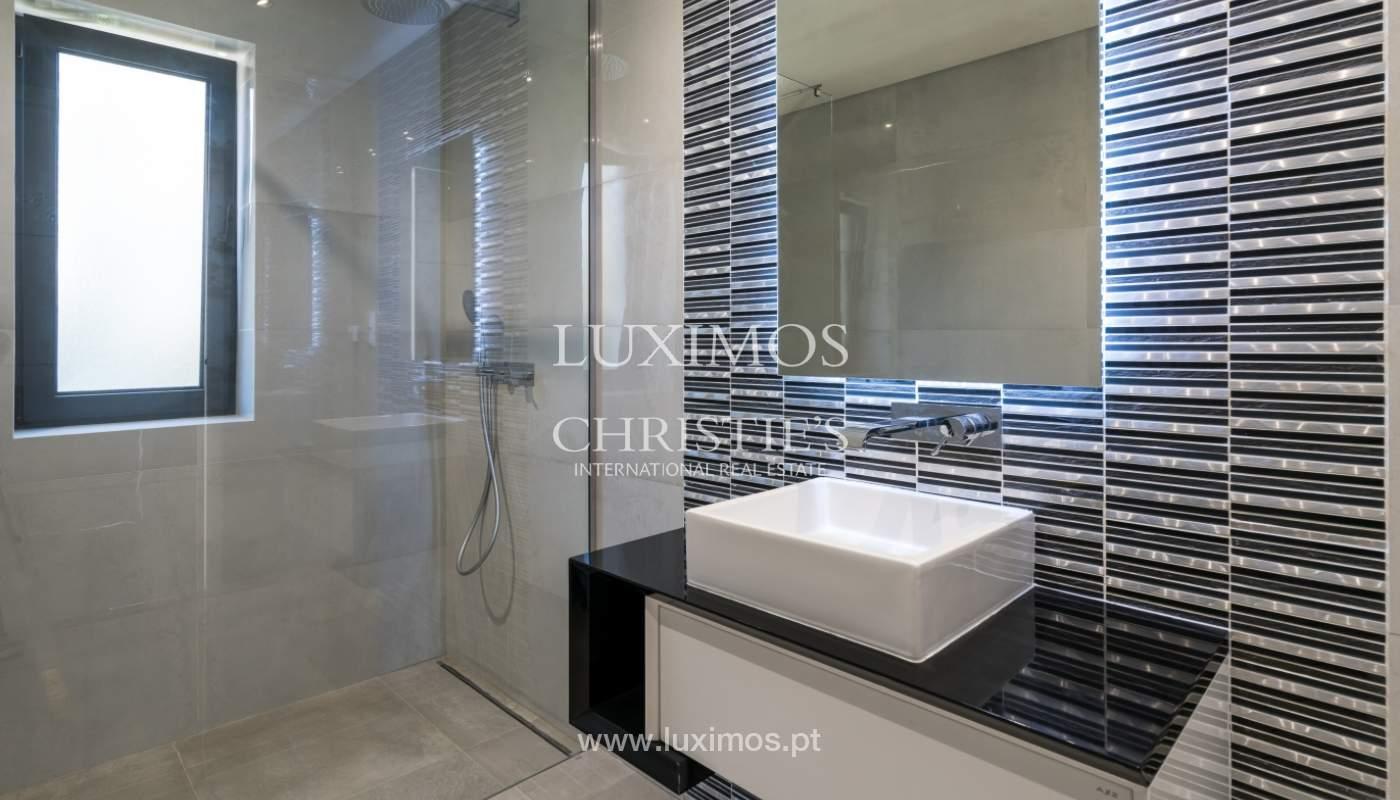 Sale of new luxury villa,with pool, Ancão, Almancil, Algarve, Portugal_135249