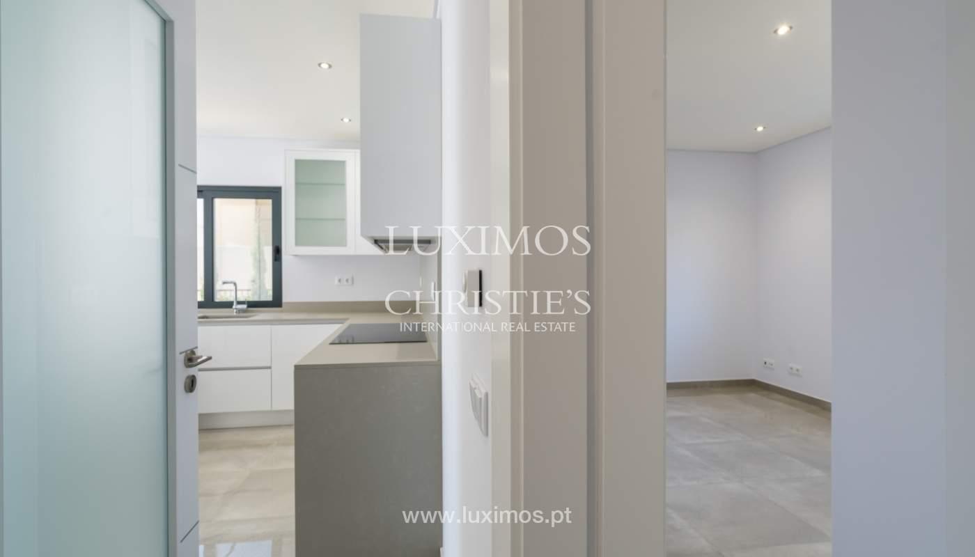Venda de moradia nova de luxo, com piscina no Ancão, Almancil, Algarve_135256