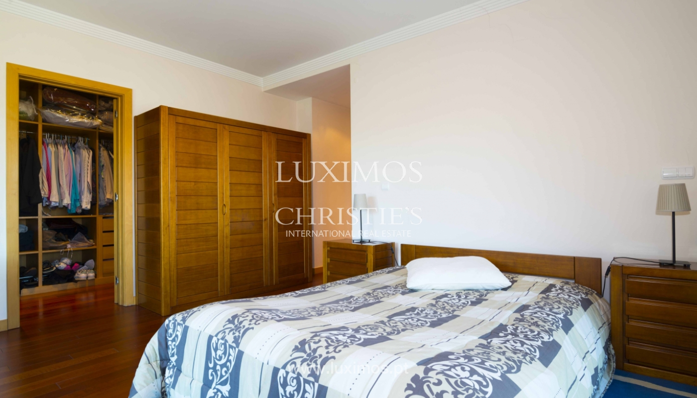 Penthouse à vendre avec terrasse et vue sur la ville de Porto,Portugal_135375
