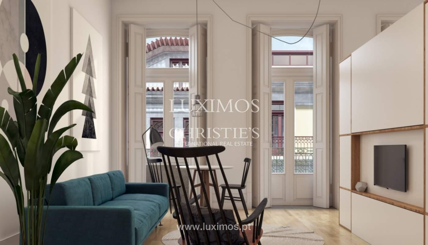 Neue Wohnung zum Verkauf in Porto, Portugal_135385