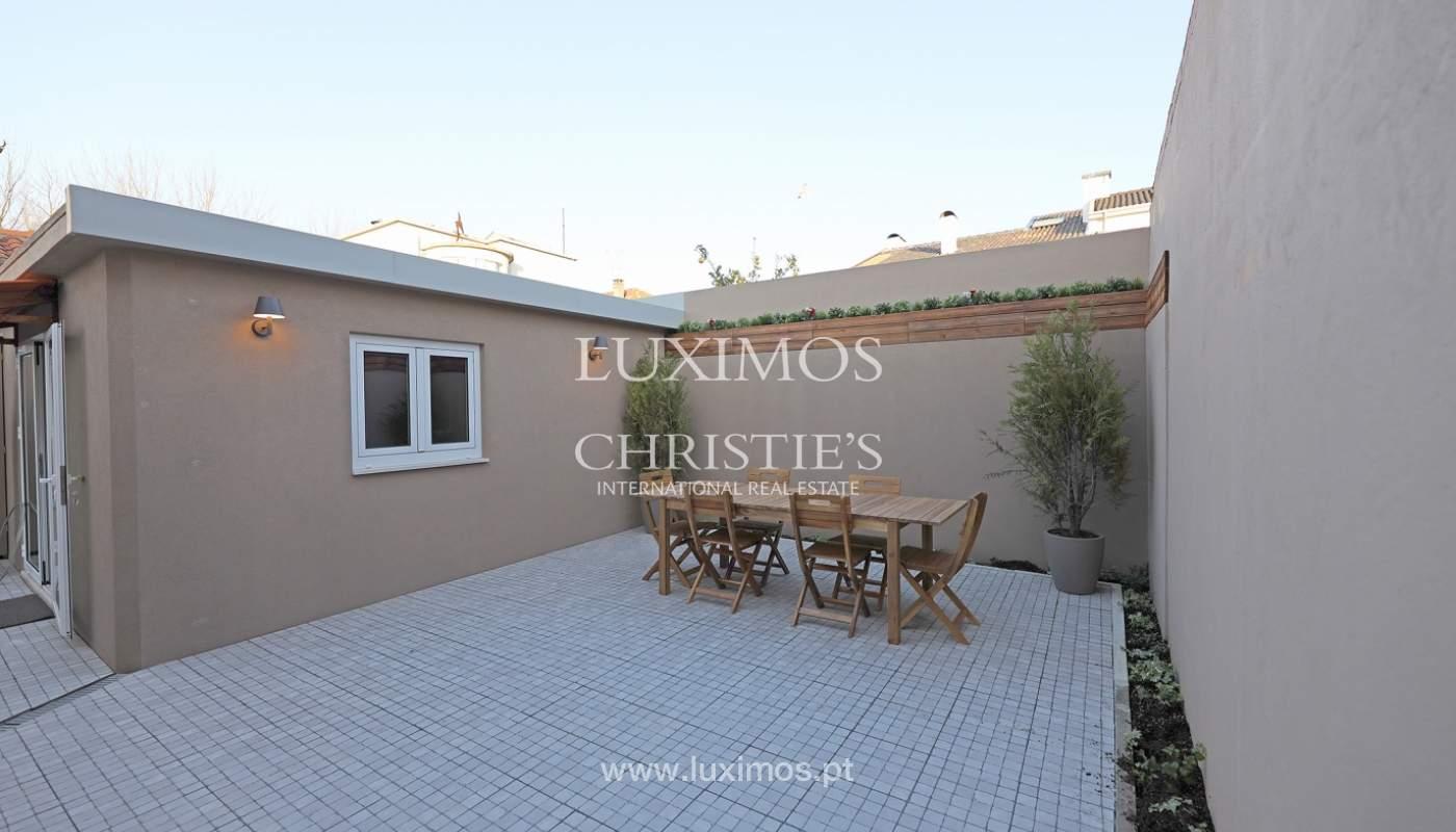 Casa con jardín en venta, en la zona privilegiada de Porto, Portugal_135426
