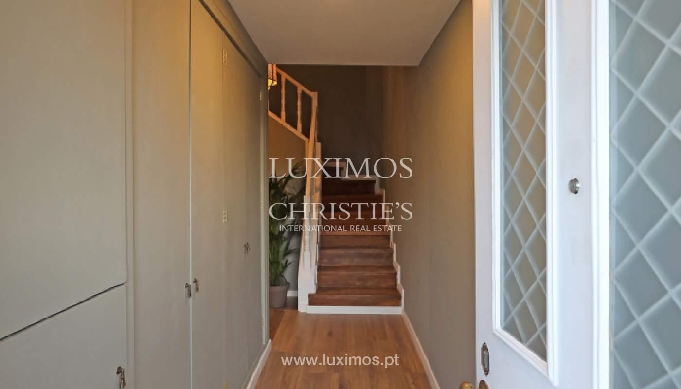 Wohnung mit Garten, in einer privilegierten Gegend von Porto, Portugal _135428