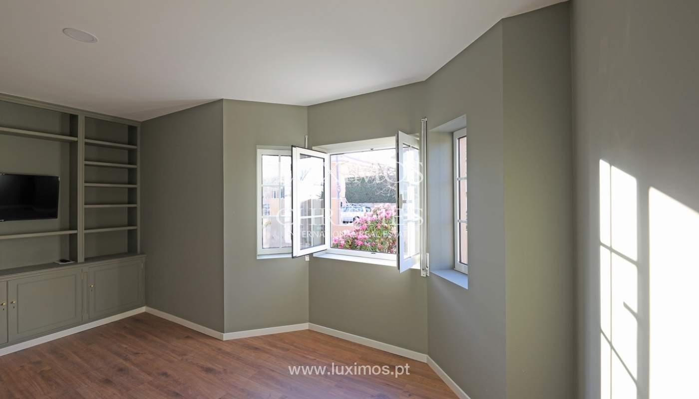 Wohnung mit Garten, in einer privilegierten Gegend von Porto, Portugal _135442
