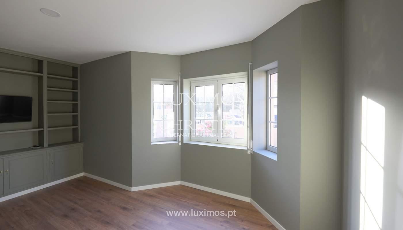 Wohnung mit Garten, in einer privilegierten Gegend von Porto, Portugal _135443