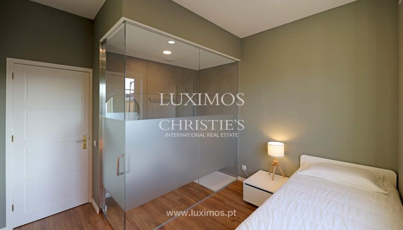 Wohnung mit Garten, in einer privilegierten Gegend von Porto, Portugal _135448