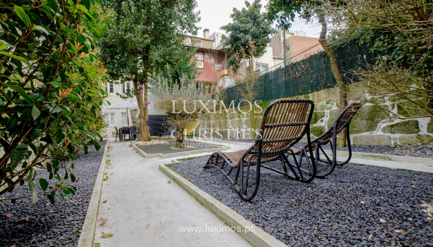 Sale of house with garden and terrace, in Porto, Portugal_135518