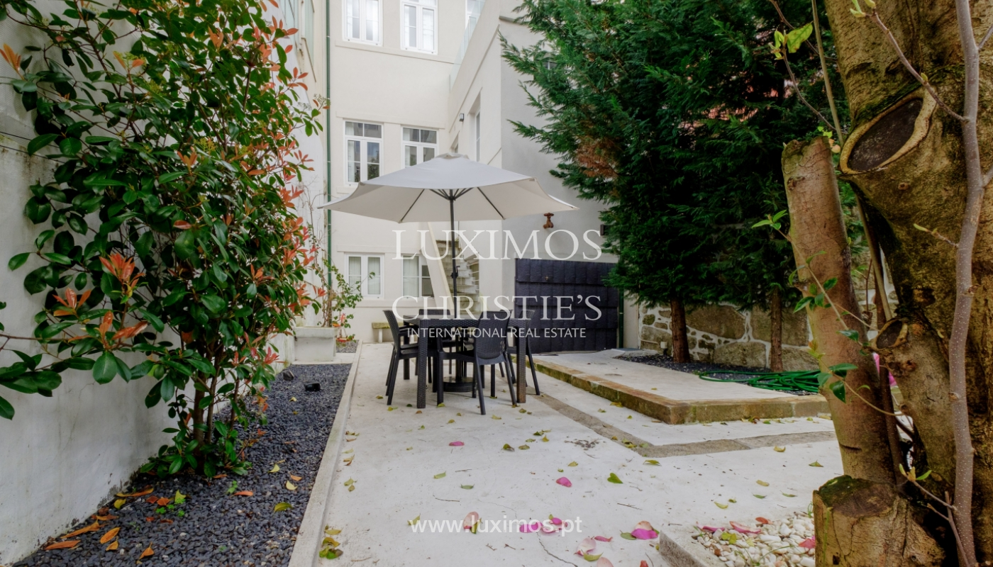 Sale of house with garden and terrace, in Porto, Portugal_135522