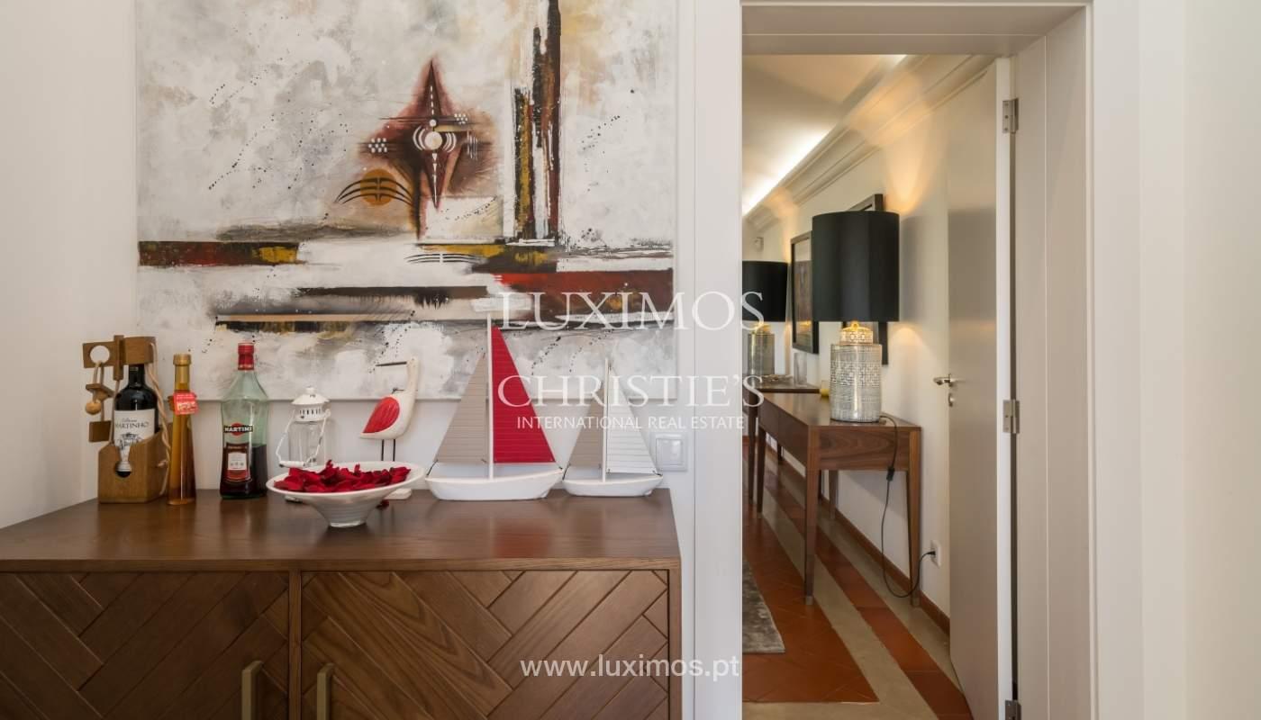Verkauf Villa mit Pool, Golffront in Vilamoura, Algarve, Portugal_135546