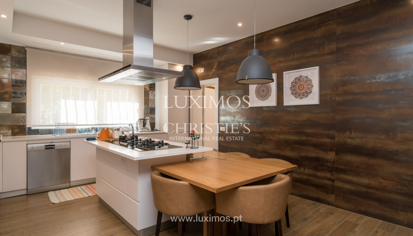 Verkauf Villa mit Pool, Golffront in Vilamoura, Algarve, Portugal_135548