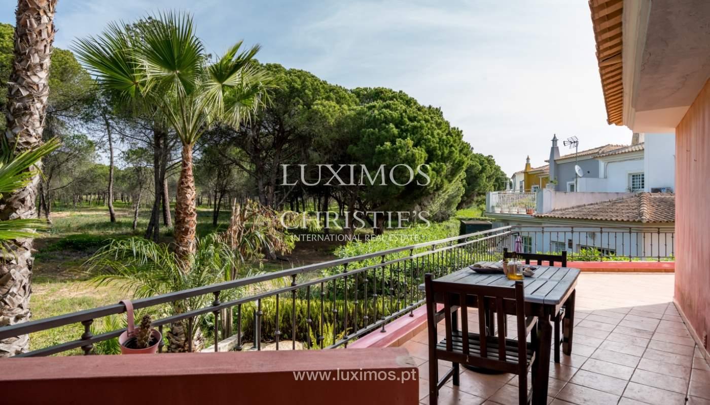 Venda de moradia com piscina no Garrão, Almancil, Algarve_135643